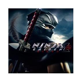 Ninja Gaiden 2 Sigma Playstation 3 Ps3 Digital Psn