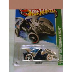 Carro Hotwheels Vampyra