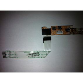 Botao Power Acer Aspire One D250 Kav60 Ls-5141p Com Flat