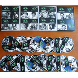 15 Dvd - Por Toda Minha Vida - Adoniran Barbosa, Raul Seixas