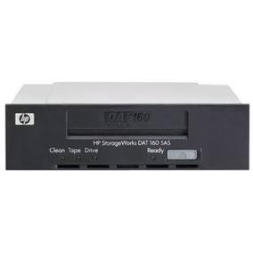 Unidad De Respaldo Hp Sas Internal Tape Drive 160 Q1587b