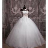 Elegante Vestido De Novia O Vestido De 15 Años Importado!!!