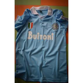 Camiseta del Napoli en Bs.As. G.B.A. Sur en Mercado Libre Argentina 7cbfa0e6115e4