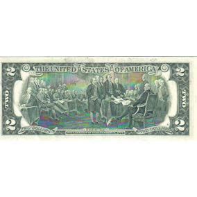 Estados Unidos - 2 Dolares - 2.003 - I - 9.- Fe