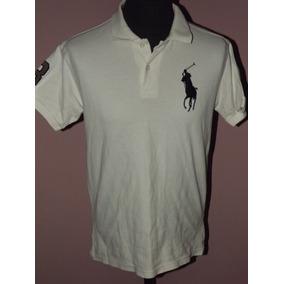 Camisa Polo Ralph Lauren Rj - Calçados d5aff60881e