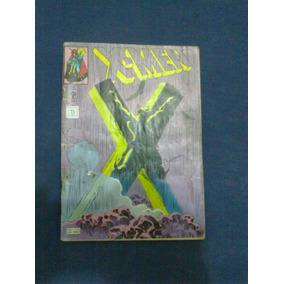 X-men 53 Editora Abril Março De 1993 Revista Formatinho