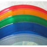 Discos De Vinil Colores Lp Decoracion, Manualidad, Fiesta
