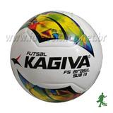 Bola De Futsal Kagiva Infantil - Esportes e Fitness no Mercado Livre ... 13480e817b0db
