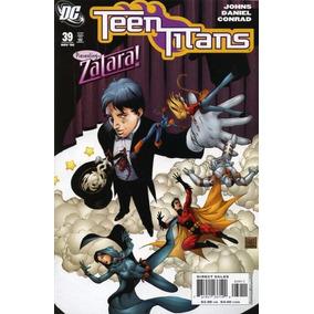 Dc Teen Titans - Volume 39