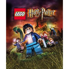 Lego Harry Potter - Ps3 - Ptbr - Artgames Digitais