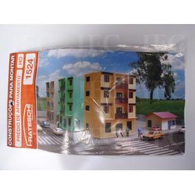 Prédio De Apartamento Para Maquetes Frateschi Ho Cód: 1524