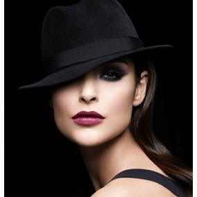 Chapéus Fedora para Feminino em Rio de Janeiro Zona Oeste no Mercado ... 5550a013e6e