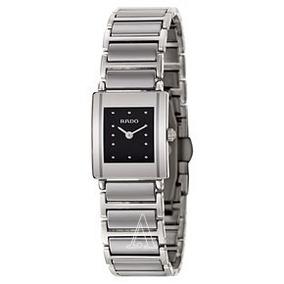 30cc1db09d1 Relógio Rado Feminino - Relógios De Pulso no Mercado Livre Brasil