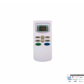 Controle Remoto Para Ar Condicionado Philco Arcon Icape