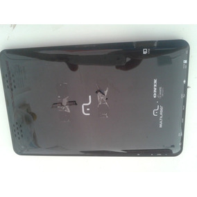 Tampa Traseira Tablet Multilaser Onix Preto