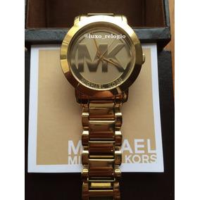 8cdffa024aa Relogio Michael Kors 5473 - Relógios De Pulso no Mercado Livre Brasil