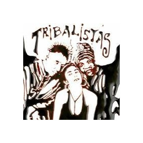 Cd Tribalistas