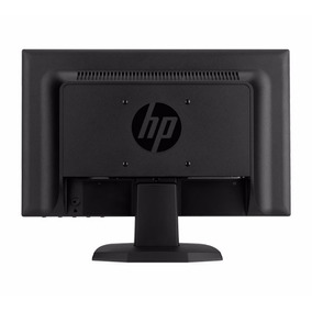 Monitor Hp V194 18.5