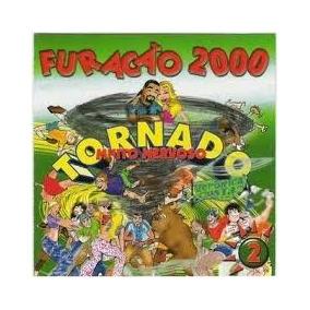 Cd Furacão 2000