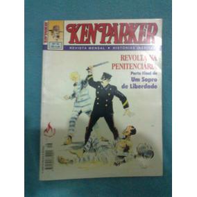 Ken Parker 16 Mythos Hq Quadrinhos Editora