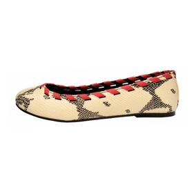 Zapatos Dama Balerina Amaris - Annik Flats