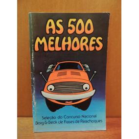 Retoque Parachoque Livros No Mercado Livre Brasil