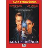 Dvd - Alta Frequencia - 2000