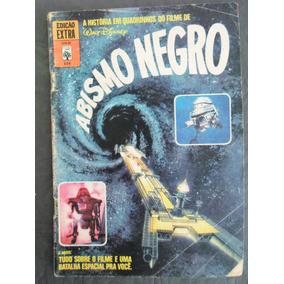 Edição Extra N° 114 - Abismo Negro [ Disney ]