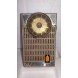 Antiguo Radio Zenith Royál 50
