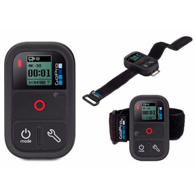 Controle Remoto Gopro Hero 4/5/6 Wi-fi Smart Armte-002