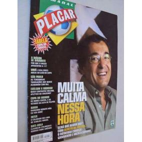 Revista Placar Ed 1214