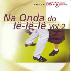 Cd Na Onda Do Ye Ye Ye - 2cds - Serie Bis
