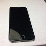 Iphone 6 De 128 Gb Color Negro