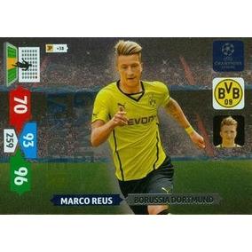 Cards Champions League 2013/14 Game Changer Reus Borussia
