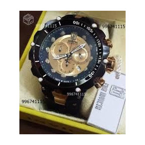 b4c02990593 Invicta Jason Taylor 14416 - Relógio Invicta Masculino no Mercado ...