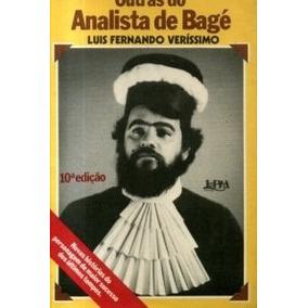 Livro: Outras Do Analista De Bagé