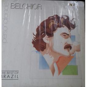 Lp Vinil Belchior Personalidade Nunca Usado