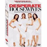 Box Desperate Housewives 1ª Temporada - 6 Dvds - Original
