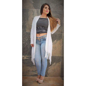 Cardigan Ensamble De Dama Super Hermoso