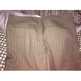 Pantalones Oscar De La Renta Originales en Mercado Libre México c05fab1a82792