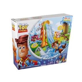 Toy Story Slide N Surprise Playground Playset en Mercado Libre México 6d40fd20421