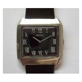 0bd4c170713 Relógio De Pulso Seiko Caixa De Aço Corda Manual