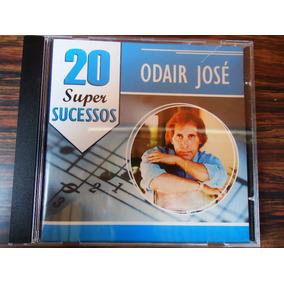 cd odair jose 20 super sucessos