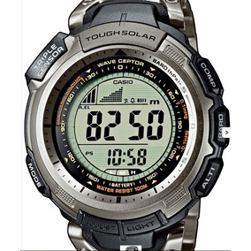 3a40b3425d2 Relogio Casio Titanium Esportivo Masculino - Joias e Relógios no ...
