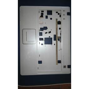 Carcaça Base Superior Notebook Positivo Premium D210l
