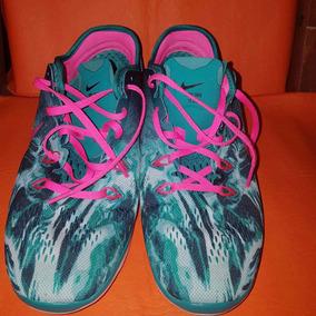 c1d3bee2bcf Nike Free 5.0 Tr Fit 5 Prt - Zapatillas en Mercado Libre Argentina