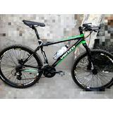 Bike Venzo Mx 6 Evo C/ Nota Fiscal Do Quadro