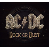 Ac dc Rock Or Bust Cd Nuevo Original Acdc Angus Young 0ce9bcc31c1