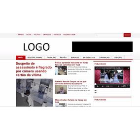 Script Portal Clone G1 - Informática no Mercado Livre Brasil 28bd0b93aeeae