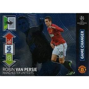 Cards Champions League 2012/13 Game Changer Van Persie